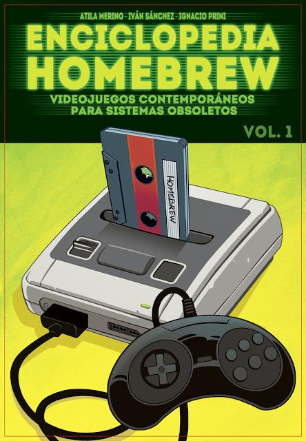 Enciclopedia Homebrew [verkami]