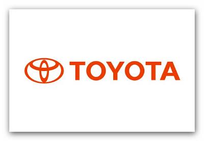 Cetak Undangan Jogja: Logo Toyota Vector Format Corel Draw