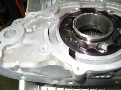 HKS Oil Pump gears rotors for RB26