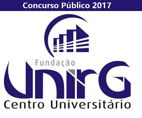 Apostila Concurso Fundação UnirG - Assistente Administrativo