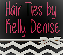 Hair Ties by Kelly Denise