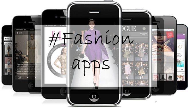 Aplicaciones de moda para el móvil