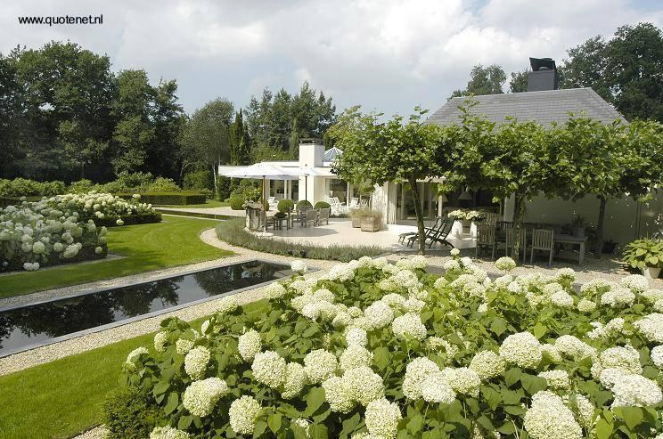 Arquitectura de casas jardines de villa y arquitectura for Diseno casa y jardin