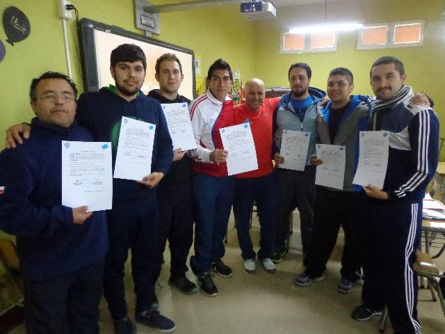 Clinic de Futsal