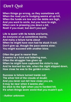 Ambitious Prince: An Inspirational Poem!!