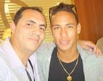 Cristovão MARINHEIRO e Neymar