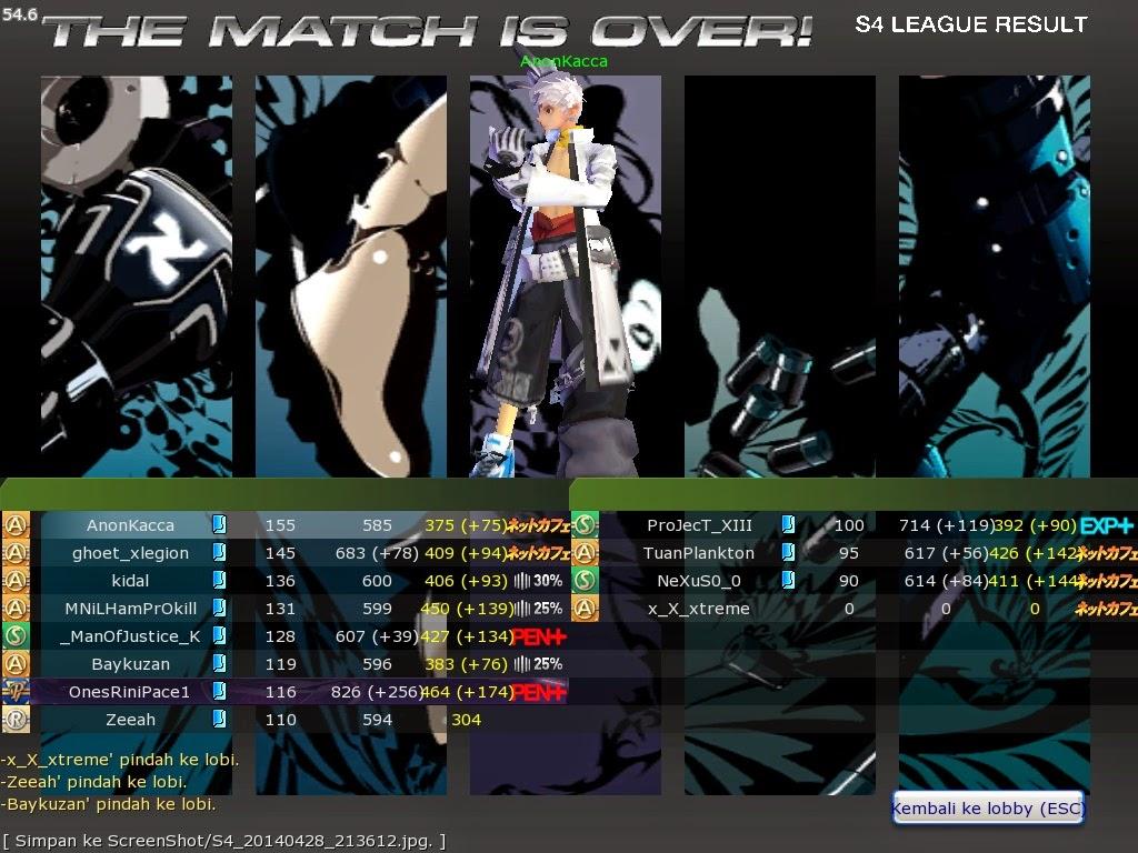 S4 League Indonesia - PC [Unduh dan Mainkan sekarang]