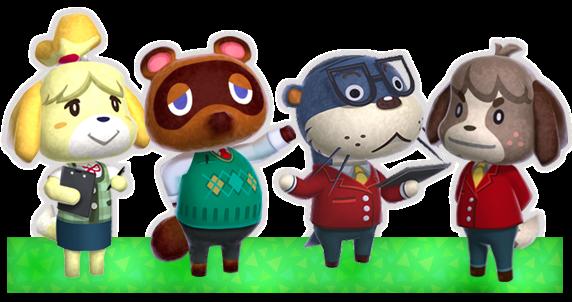 Animal Crossing Happy Home Designer Milkcananime