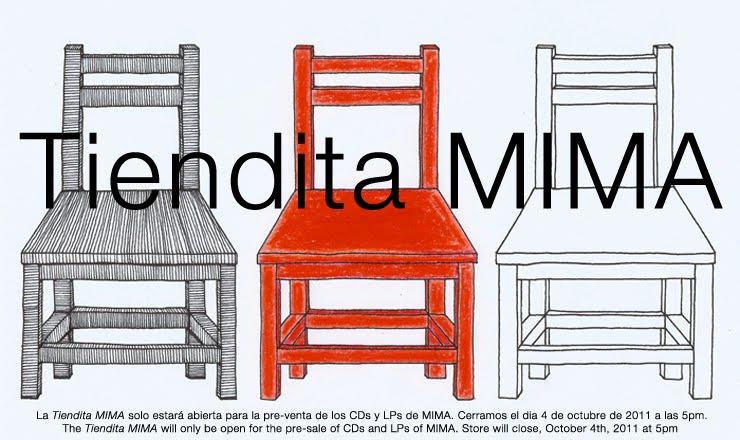 Tiendita MIMA