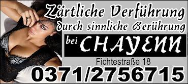 ... für dich in Chemnitz