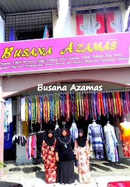 Butik di Kuala Sg Baru, Melaka.