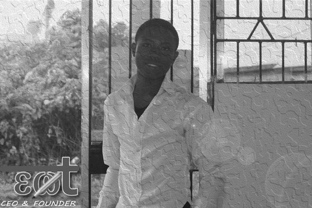 Full Image of Ebenezer Obasi - CEO, Elites World Technology