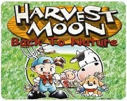 Free Download Harvest Moon Back To Natural For Pc 15