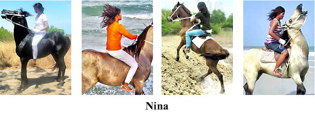 Best horseback riding girls site here