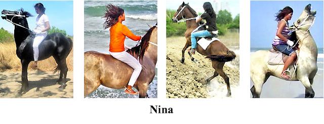 Best horseback riding girls site here