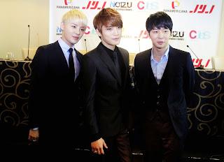 JYJ dan Sasaeng Fans - globelensa.blogpot.com