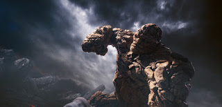 Fantastic Four gets CLOBBERED by bad reviews at the Box Office