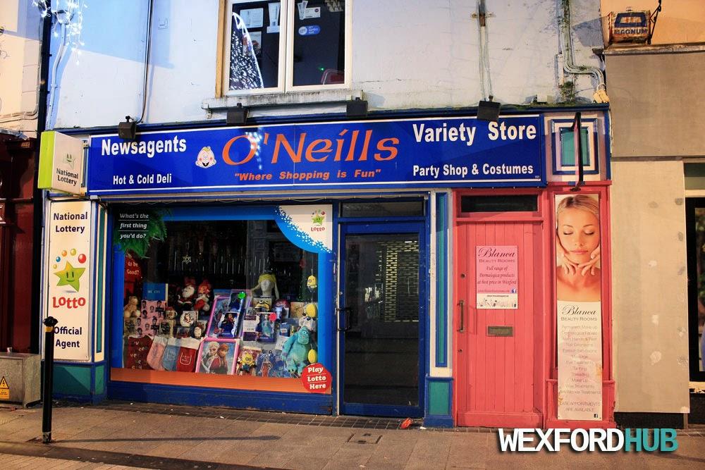 O'Neills Wexford