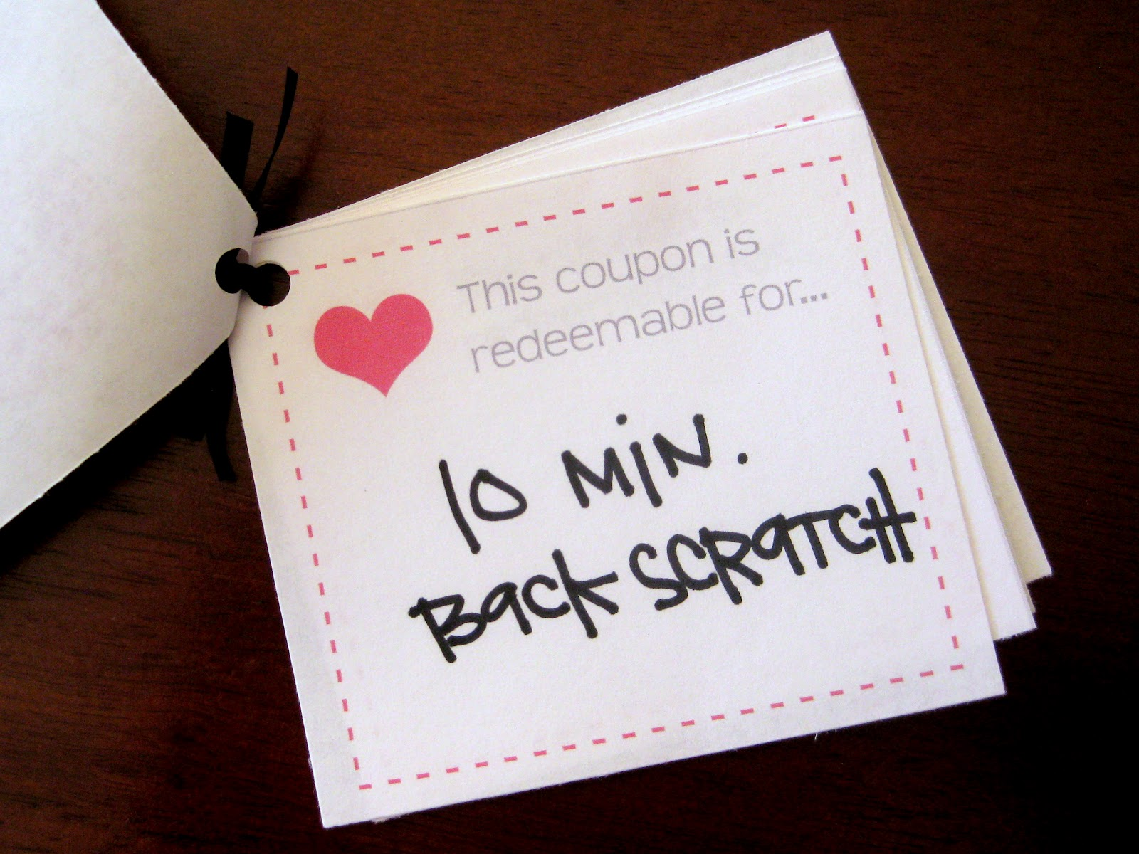 Your hubby will love this printable coupon book full of acts of: bookcoverimgs.com/printable-love-coupon-book/collegemagazine.com...