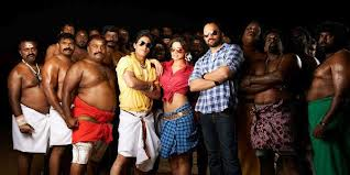 Chennai Express {2013} Full Movie Download Online