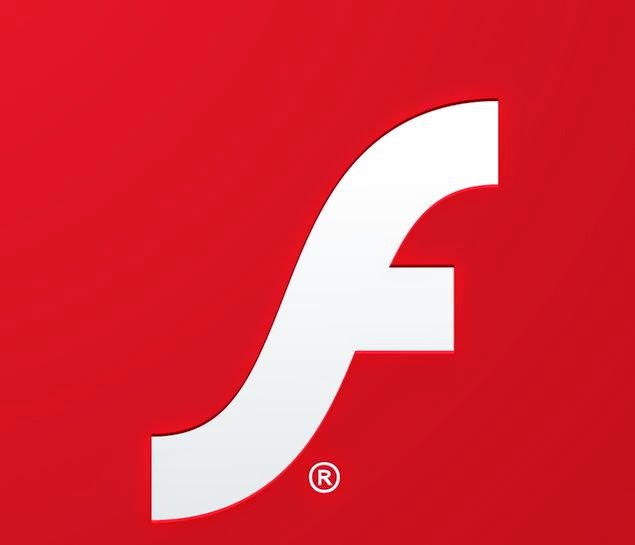 The best way to install the flash player