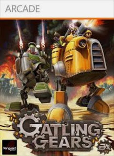 Gatling Gears-SKIDROW Free Download