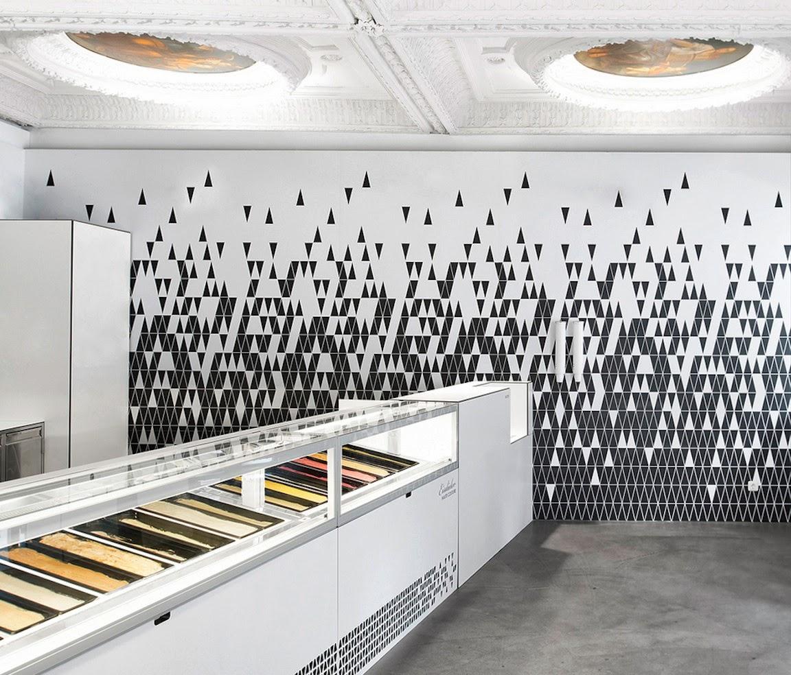 Eisdieler Ice Cream Parlor |  March Gut