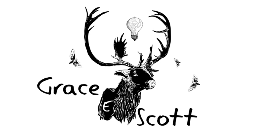 Grace Scott Illustration & Design