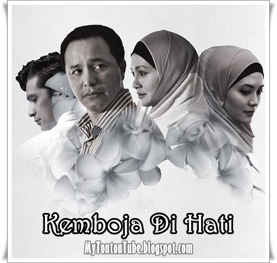 Drama Kemboja Di Hati (2016) TV Alhijrah - Full Episode