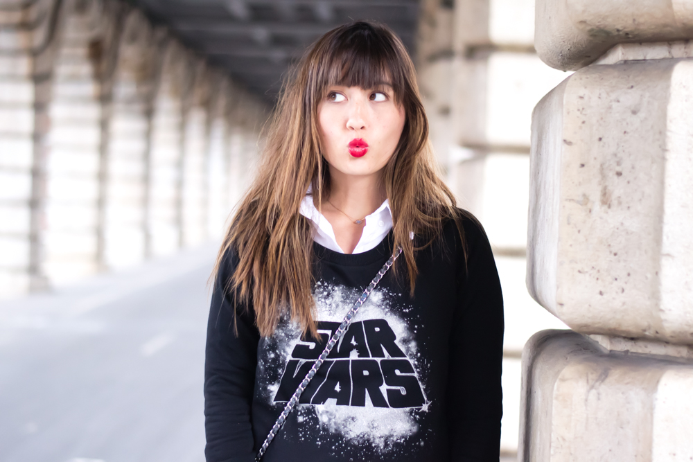 Parisian Fashion blogger, Look, Blog mode paris, Style, Meet me in paree