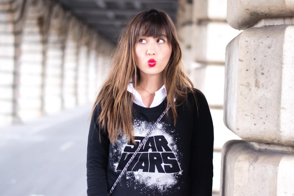 Parisian Fashion blogger, Look, Blog mode paris, Style, Meet me in paree