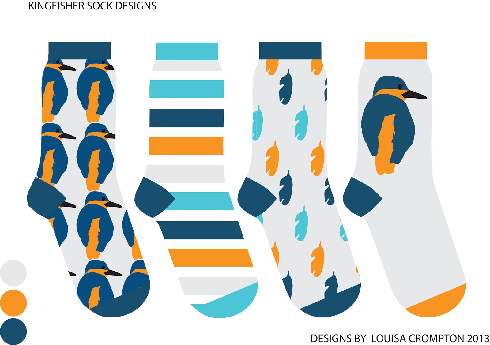 Kingfisher Calendar Design : Template sock search results calendar