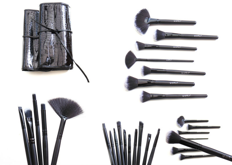 Uspicy 32 Piece Brush Set