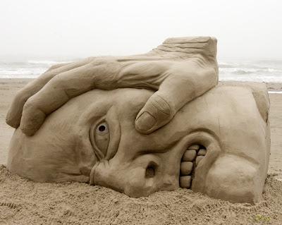 Best Sand Art