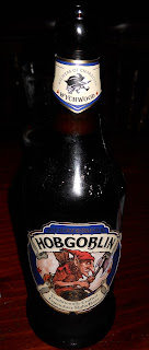 english brown ale hobgoblin