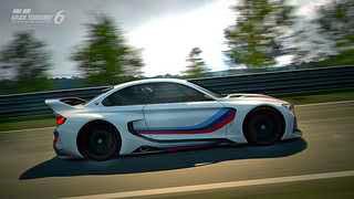 BMW Vision Grand Turismo 6