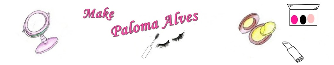 Make Paloma Alves