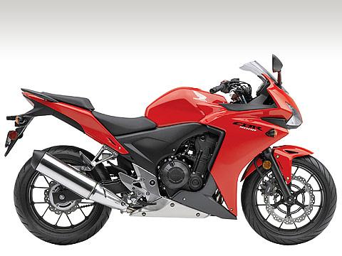 Gambar Motor  2013 Honda CBR500RA ABS, 480x360 pixels