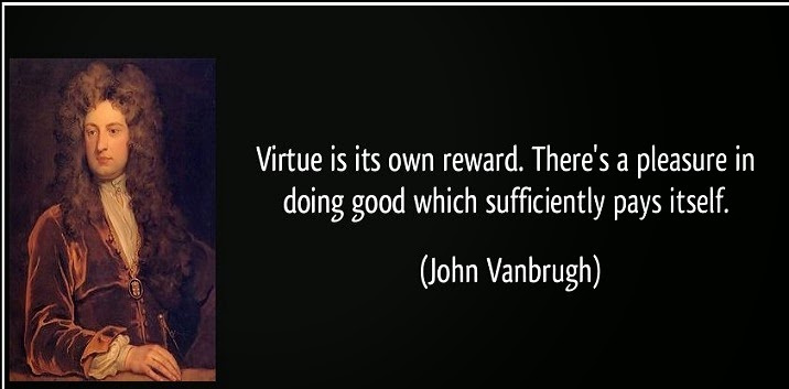essay virtue has its own reward College admissions essay - rewards of understanding although learning has its own rewards, some students success is its own reward - ever heard of.