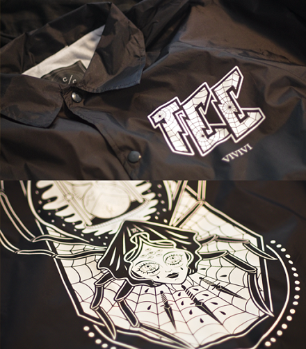 http://www.thecondolenceco.com/product/widow-coach-jacket