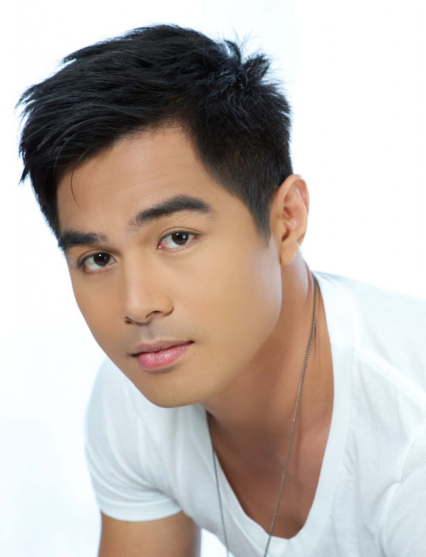 philippines and guam pinoy actor and model photo credit all photos
