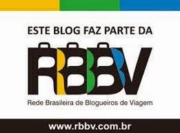 Fizemos parte do RBBV