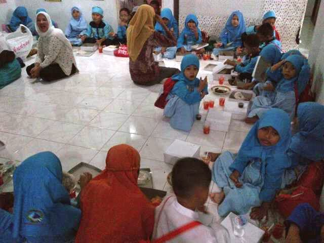 Yayasan Al-Kahfi Cabang Jakarta Pusat