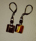 Tiger eye and Onyx