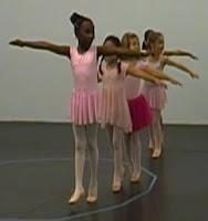 central charlotte ballet classes kids