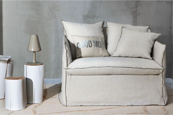 Divani poltrone soluzioni per ogni spazio blog di - Gervasoni divano letto ...