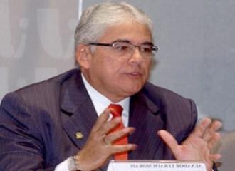 EFRAIM MORAIS  SECRETARIO DE INFRA ESTRUTURA DO ESTADO DA PARAIBA
