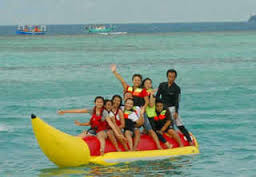 Wisata Pulau Tidung-Cheapest Tour Package Tidung Island