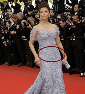 pregnant belly photos of aishwarya rai aishwarya rai