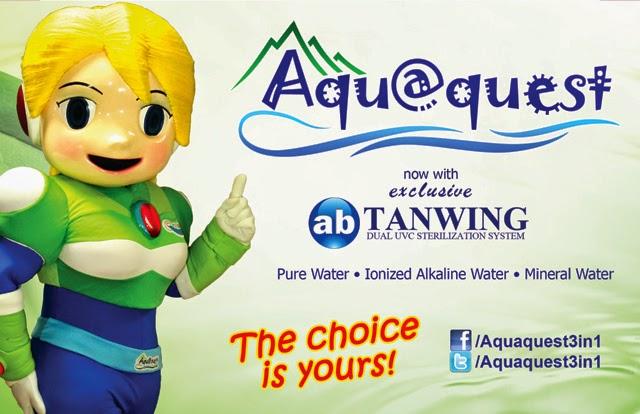 aquaquest, water,  tanwing